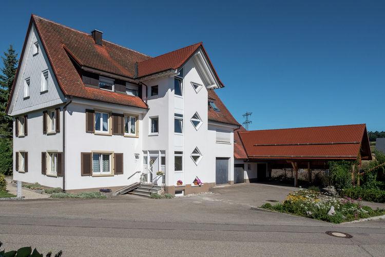 Appartement Duitsland, Baden-Wurttemberg, Villingen-Schwenningen Appartement DE-78052-02