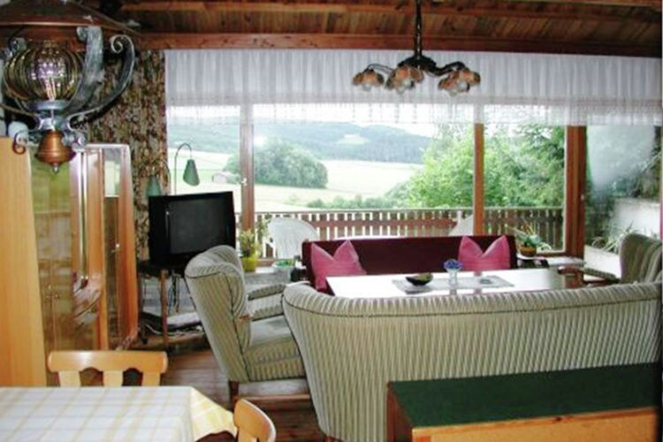 vakantiehuis Duitsland, Beieren, Tännesberg vakantiehuis DE-92723-03