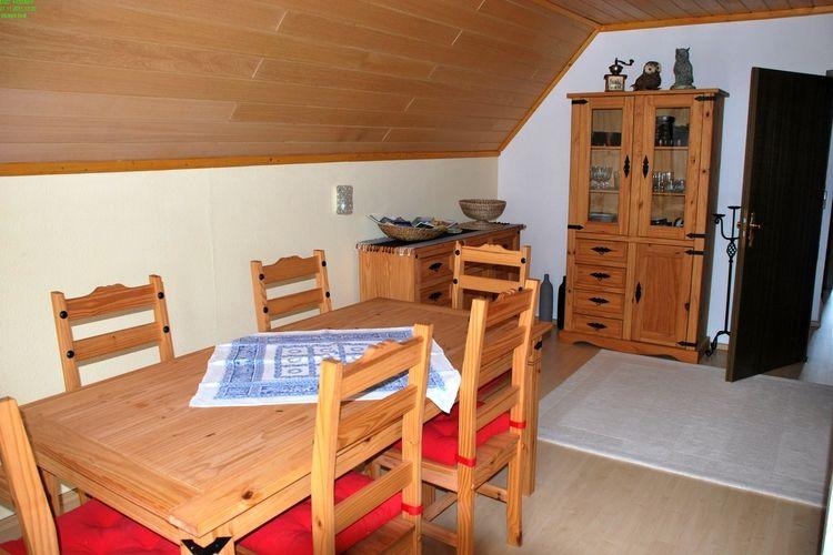 Appartement Duitsland, Baden-Wurttemberg, Lenzkirch-Saig Appartement DE-79853-01