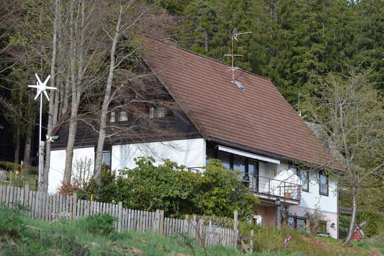 Holiday home Black Forest