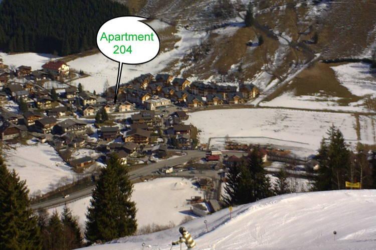Mountaindream - Apartment - Rauris