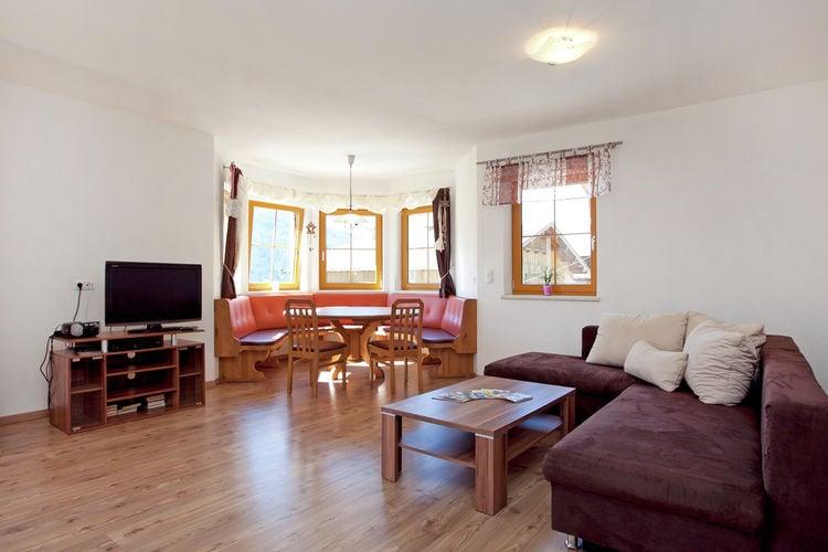 Appartement Oostenrijk, Salzburg, Mittersill Appartement AT-5730-30