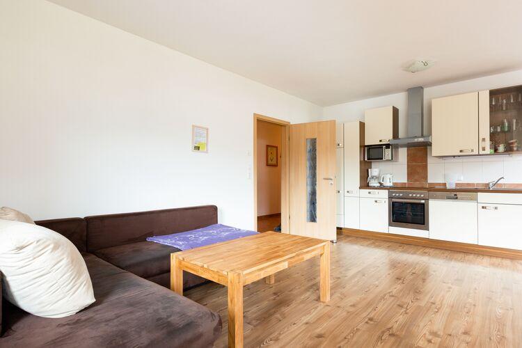 Appartement Oostenrijk, Salzburg, Mittersill Appartement AT-5730-31