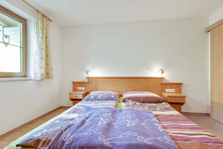 vakantiehuis Oostenrijk, Salzburg, Mittersill vakantiehuis AT-5730-32