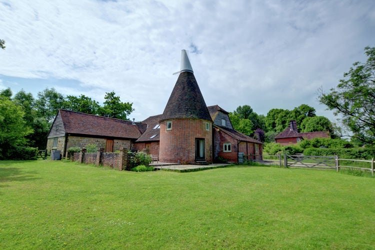 Holiday house Allen's Farm Oast (443695), Mayfield, Sussex - Brighton, England, United Kingdom, picture 3