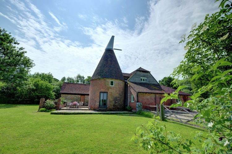 Holiday house Allen's Farm Oast (443695), Mayfield, Sussex - Brighton, England, United Kingdom, picture 1