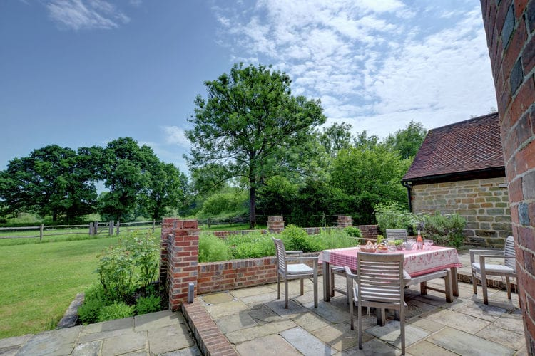 Holiday house Allen's Farm Oast (443695), Mayfield, Sussex - Brighton, England, United Kingdom, picture 27