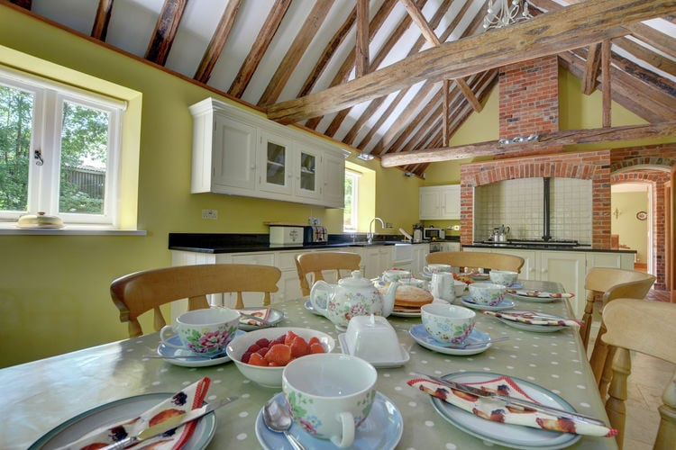 Holiday house Allen's Farm Oast (443695), Mayfield, Sussex - Brighton, England, United Kingdom, picture 11