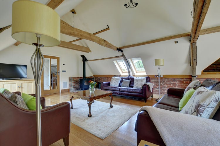 Holiday house Allen's Farm Oast (443695), Mayfield, Sussex - Brighton, England, United Kingdom, picture 6