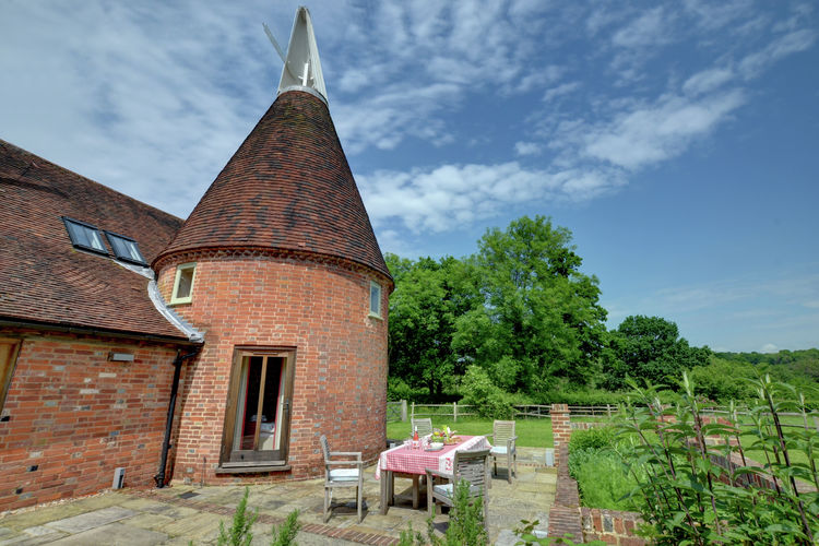 Holiday house Allen's Farm Oast (443695), Mayfield, Sussex - Brighton, England, United Kingdom, picture 2