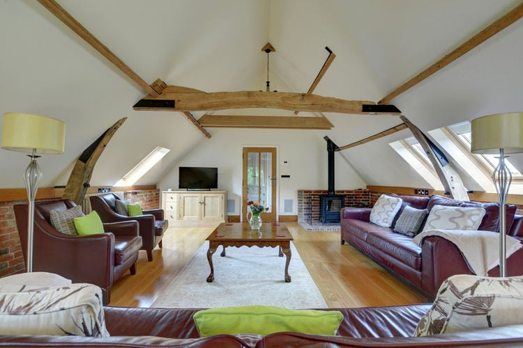 Holiday house Allen's Farm Oast (443695), Mayfield, Sussex - Brighton, England, United Kingdom, picture 7