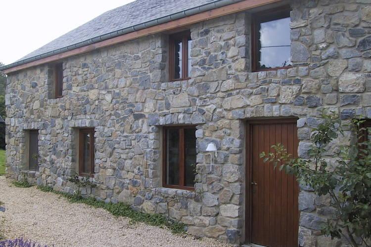 vakantiehuis België, Luxemburg, Resteigne vakantiehuis BE-6927-16