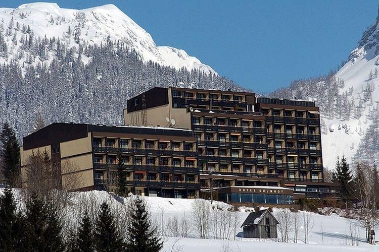 Vakantiehuizen Oostenrijk | Steiermark | Appartement te huur in Tauplitz met zwembad  met wifi 6 personen