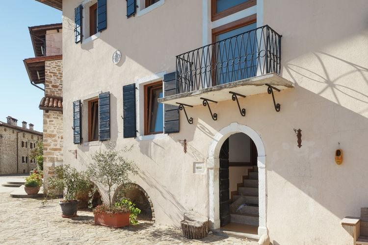 Appartement Italië, Veneto, Frisanco Appartement IT-33080-03