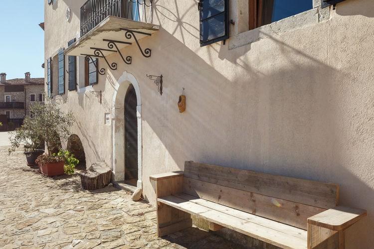 Appartement Italië, Veneto, Frisanco Appartement IT-33080-01