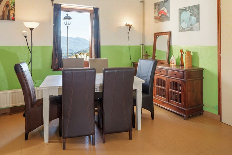 Appartement Italië, Veneto, Frisanco Appartement IT-33080-01