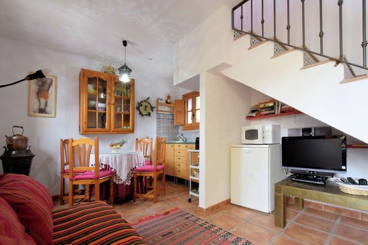Vakantiewoning Spanje, Andalucia, Alozaina Appartement ES-29567-02
