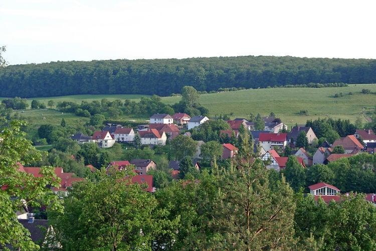 vakantiehuis Duitsland, Teutoburgerwoud, Lichtenau - Husen vakantiehuis DE-33165-04