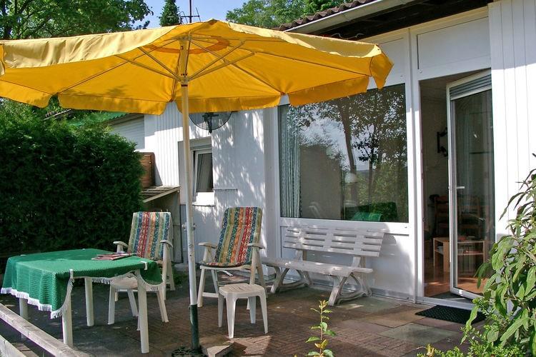 Vakantiewoningen Teutoburgerwoud te huur Lichtenau---Husen- DE-33165-04   met wifi te huur