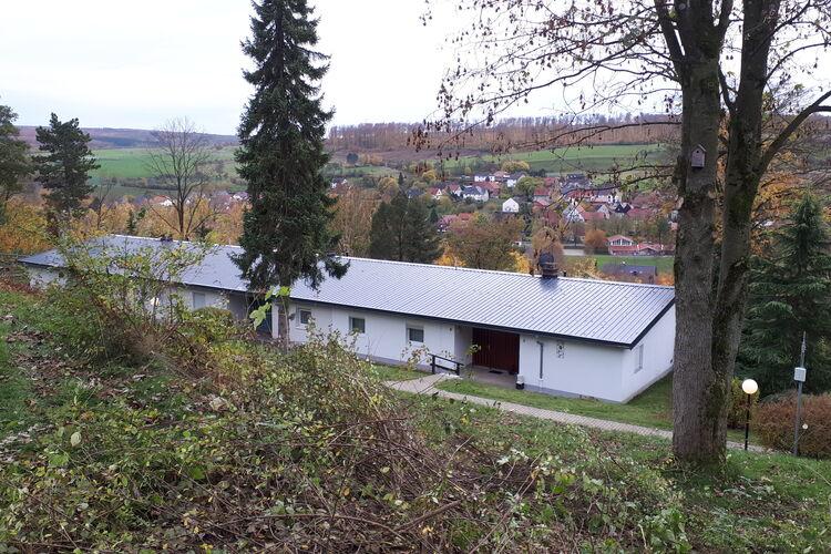 Europa-Feriendorf - Chalet - Lichtenau - Husen