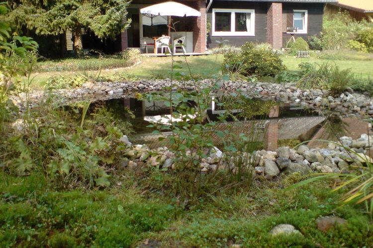 Chalet    Winsen/Aller Ortsteil Meissendorf  Ferienhaus Gut Sunder