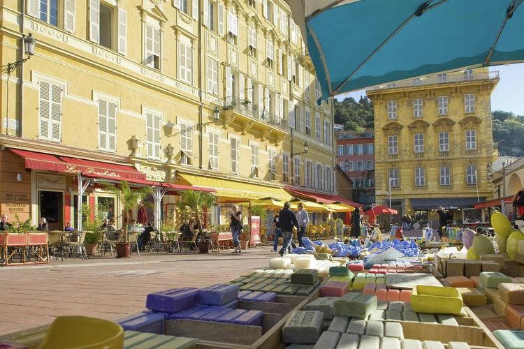 Ferienwohnung Vieux Nice (471048), Nizza, Côte d'Azur, Provence - Alpen - Côte d'Azur, Frankreich, Bild 17