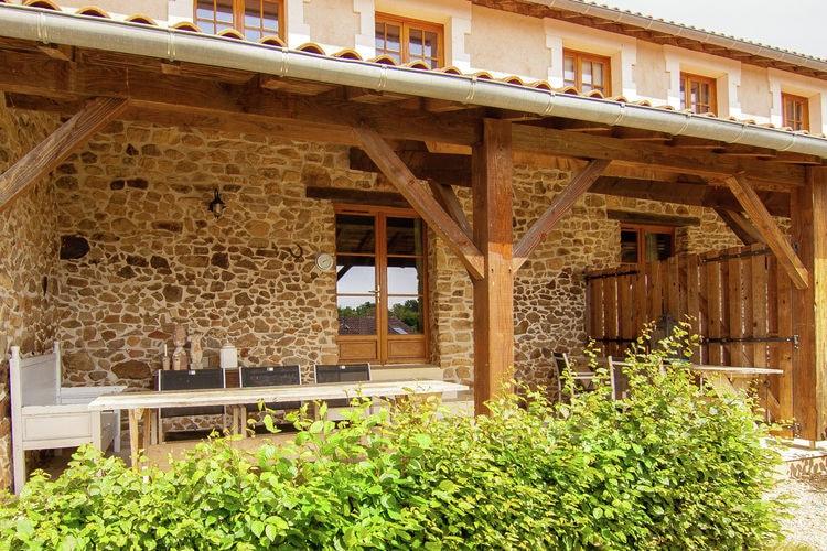 Vakantiehuizen Roussines te huur Roussines- FR-16310-07 met zwembad  met wifi te huur
