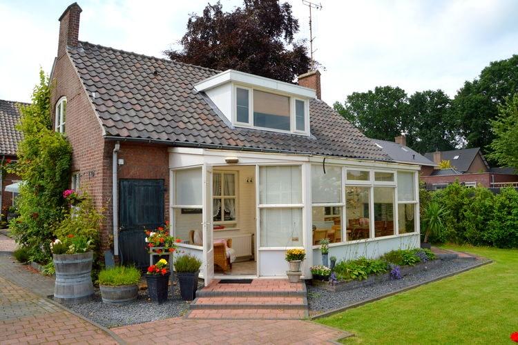 Vakantiehuizen Nederland | Noord-Brabant | Vakantiehuis te huur in Soerendonk   met wifi 10 personen