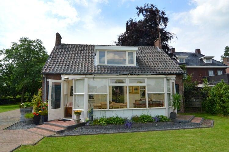 vakantiehuis Nederland, Noord-Brabant, Soerendonk vakantiehuis NL-6027-02