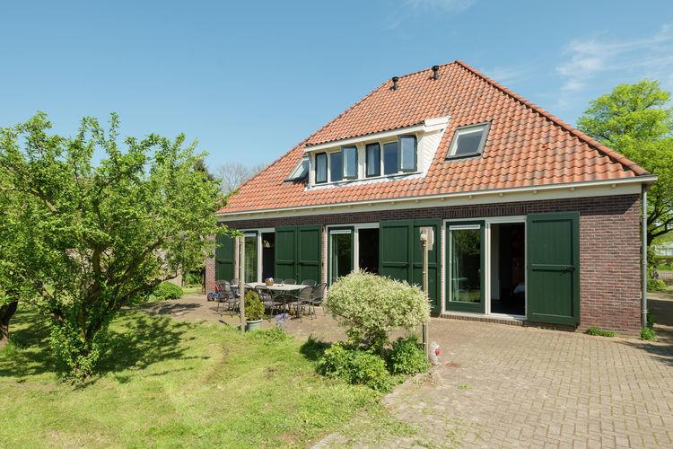 Vakantiehuizen Nederland | Noord-Holland | Vakantiehuis te huur in Zuidoostbeemster   met wifi 14 personen