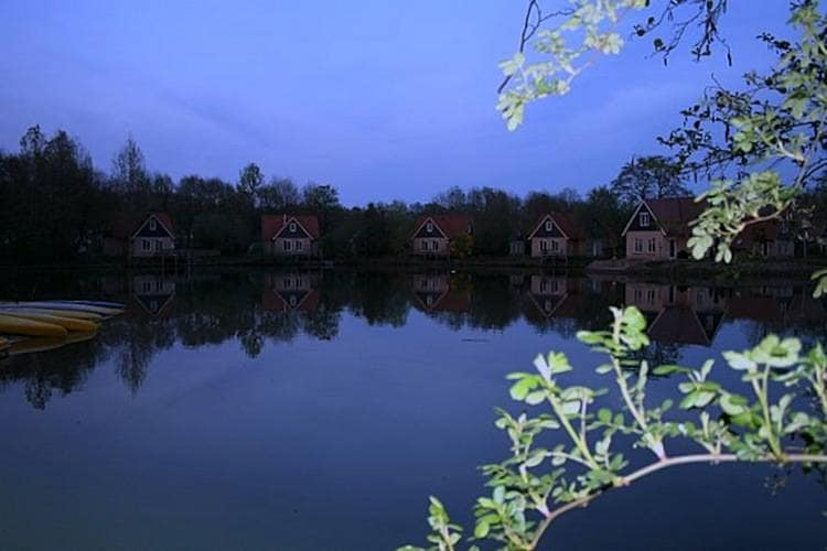 vakantiehuis Nederland, Drenthe, Westerbork vakantiehuis NL-9431-17