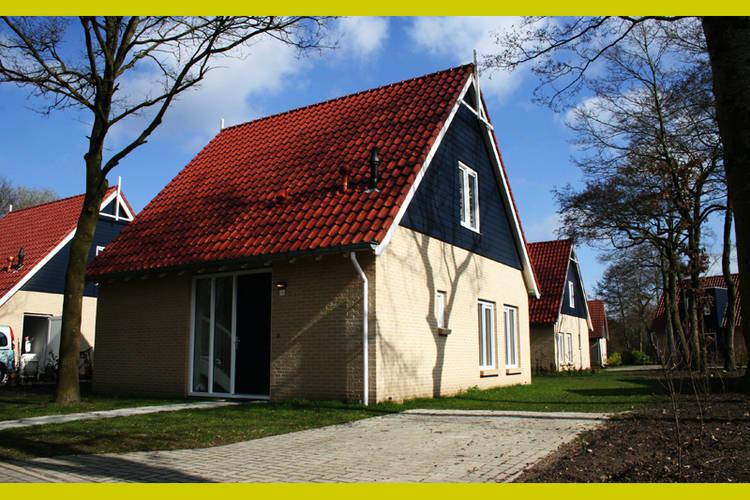 Vakantiewoning Nederland, Drenthe, Westerbork vakantiewoning NL-9431-17