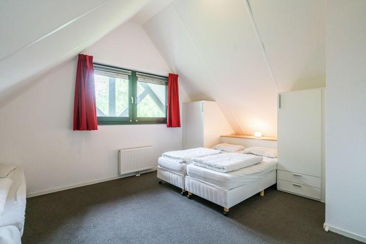 vakantiehuis Nederland, Friesland, Balk vakantiehuis NL-8561-04