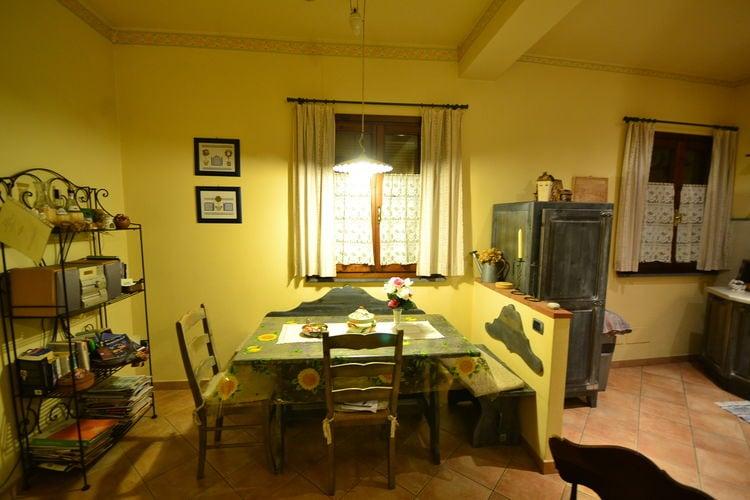 vakantiehuis Italië, Toscana, Montopoli in val D