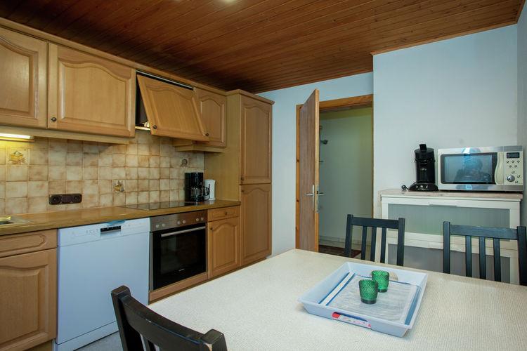 Appartement Oostenrijk, Vorarlberg, Silbertal Appartement AT-6780-66