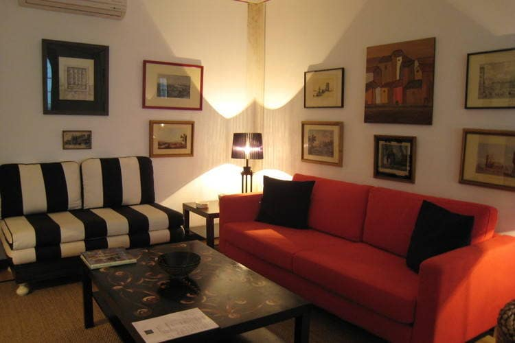 Apartment Lisbon Region