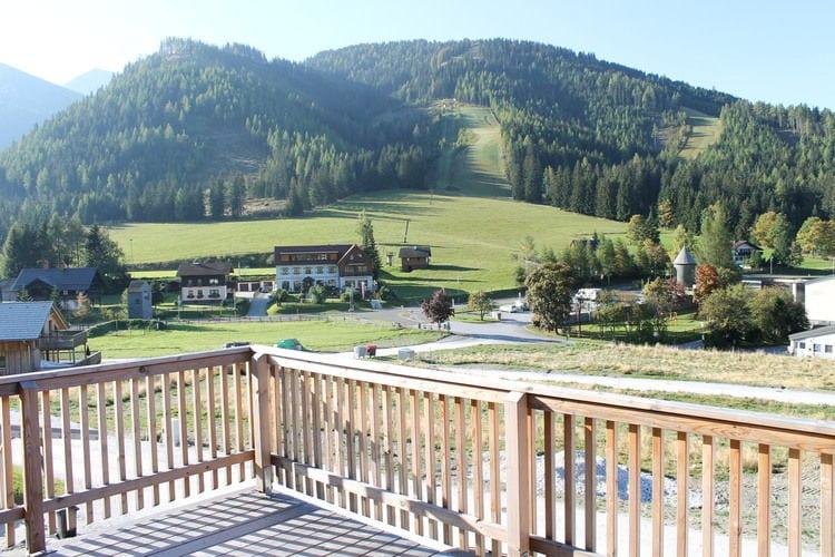Chalet oostenrijk, Steiermark, Hohentauern Chalet AT-8785-07