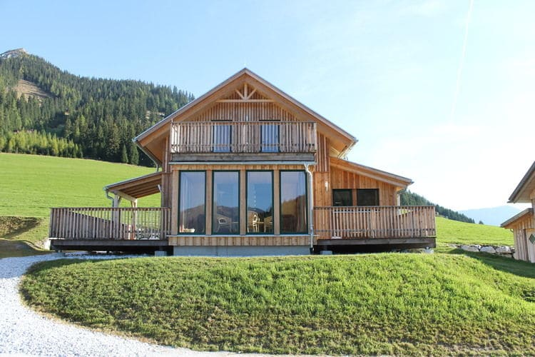 Chalet, Steiermark, Hohentauern Chalet AT-8785-07