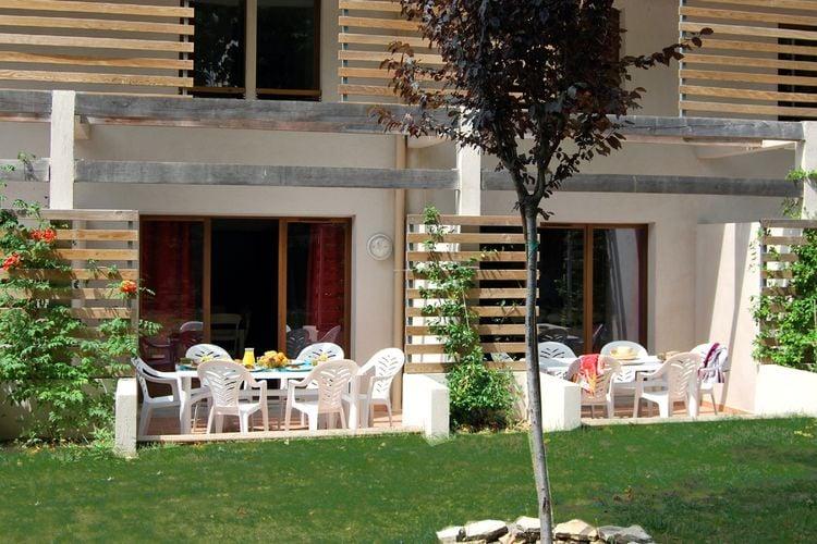 Appartement Frankrijk, Languedoc-roussillon, Barjac Appartement FR-30430-12
