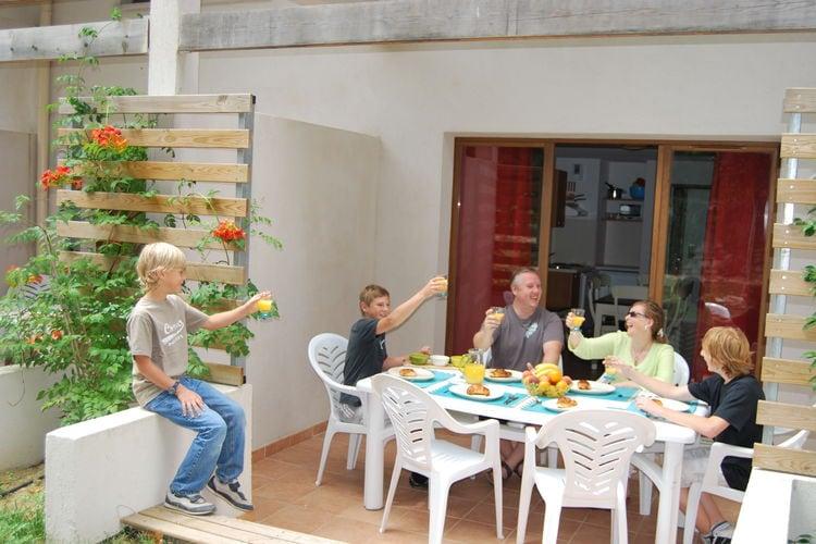 Appartement Frankrijk, Languedoc-roussillon, Barjac Appartement FR-30430-11