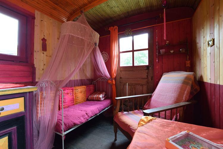 Vakantiehuizen Belgie | Luxemburg | Vakantiehuis te huur in Houffalize    4 personen