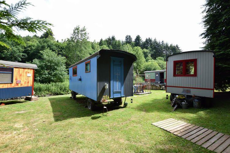 vakantiehuis België, Luxemburg, Houffalize vakantiehuis BE-6660-39