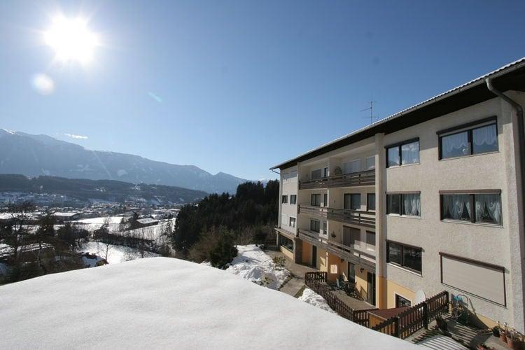 Vakantiehuizen Oostenrijk | Kaernten | Appartement te huur in Seeboden-am-Millstattersee met zwembad  met wifi 4 personen