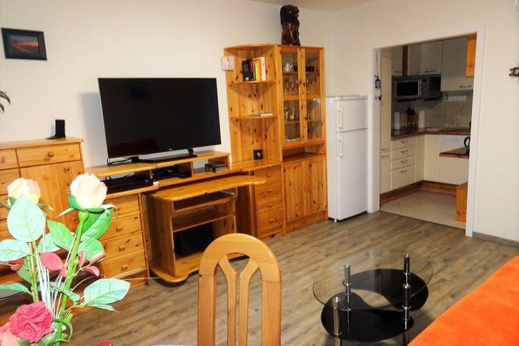 Appartement Oostenrijk, Kaernten, Seeboden am Millstättersee Appartement AT-9871-12