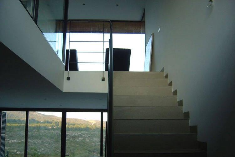 Ferienhaus Moderne Villa in Katalonien mit Swimmingpool (449919), Pratdip, Tarragona, Katalonien, Spanien, Bild 11