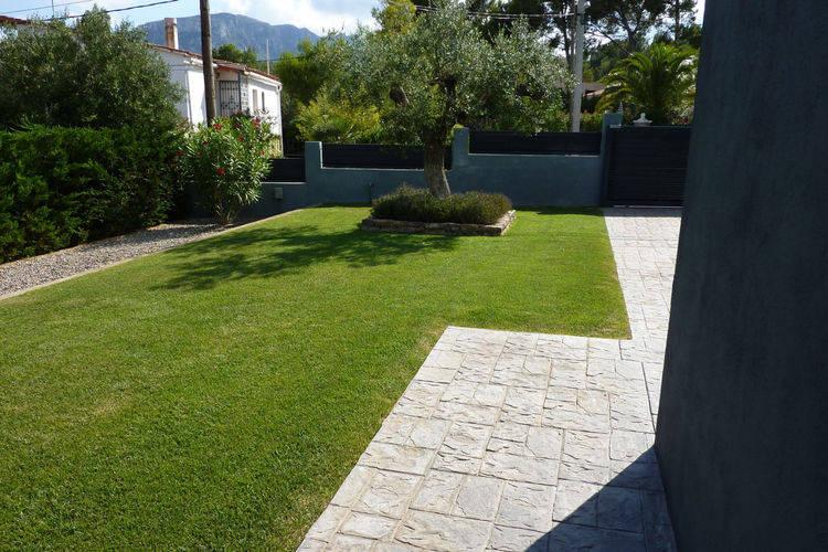 Ferienhaus Moderne Villa in Katalonien mit Swimmingpool (449919), Pratdip, Tarragona, Katalonien, Spanien, Bild 24