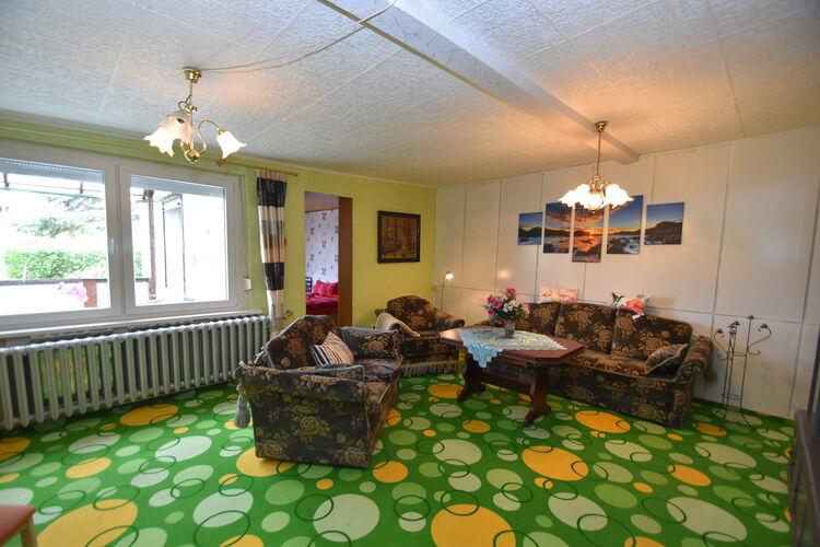 vakantiehuis Duitsland, Berlijn, Cattenstedt vakantiehuis DE-38889-40