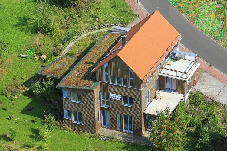 Villa Michelbach Schotten Hesse Germany