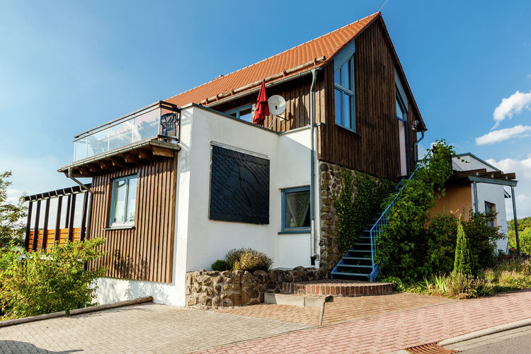 met je hond naar dit vakantiehuis in Schotten Michelbach