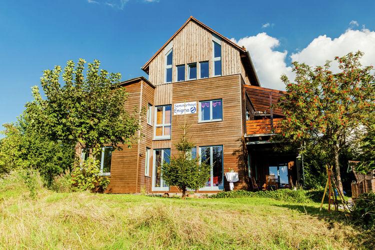 Villa Michelbach - Schotten